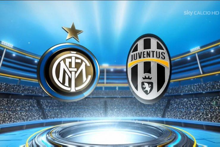 Streaming Inter Juventus