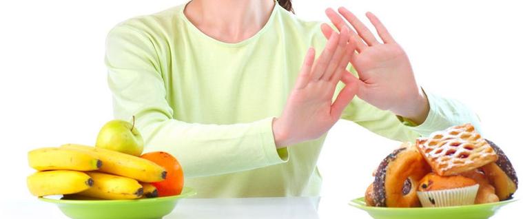 Diete false